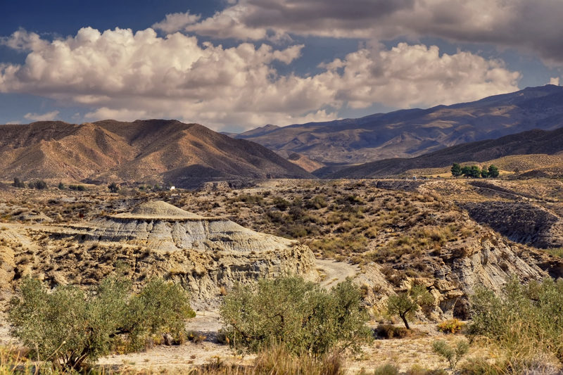 Tabernas Фото: cuellar (flickr / C.C.)
