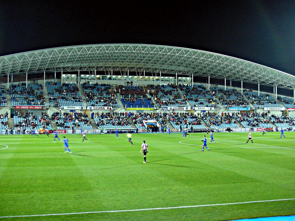 Футбол в Мадриде Фото Daquellamanera (flickr / C.C.)