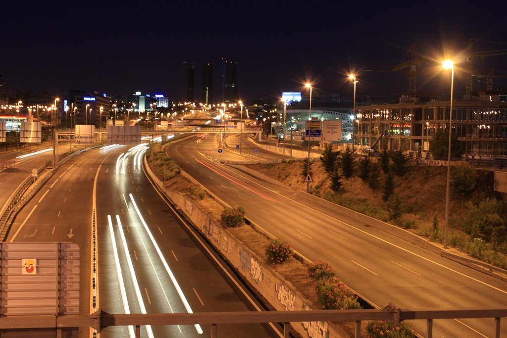 autopista m.peinado