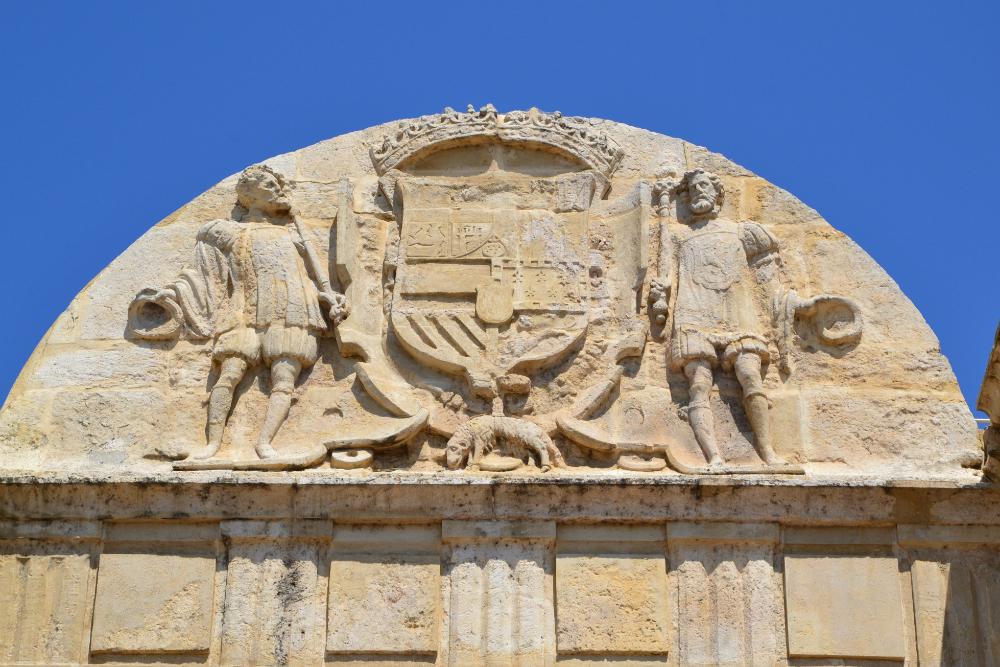 Триумфальная Арка фото: Mundo-Guides