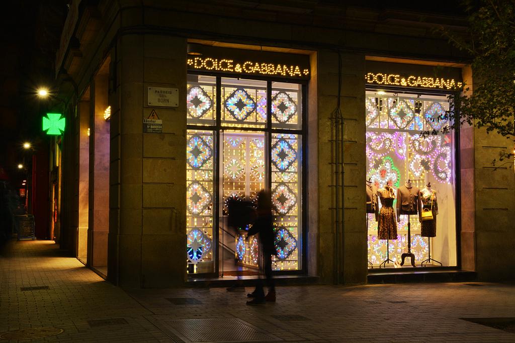 Шоппинг в Барселоне фото: Ad Ricke (flickr / C.C.)