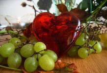 Новый год в Испании. 12 виноградин удачи. Фото: pixabay (C,C,)
