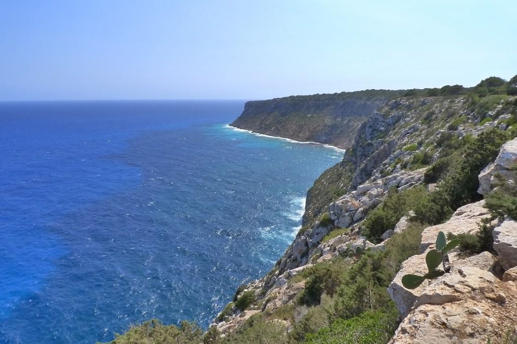 Средиземное море. Фото: bonus1up (Flickr / C.C.)