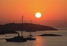 Закат на острове Ибица / Фото: pxl77 (Flickr / C.C.)