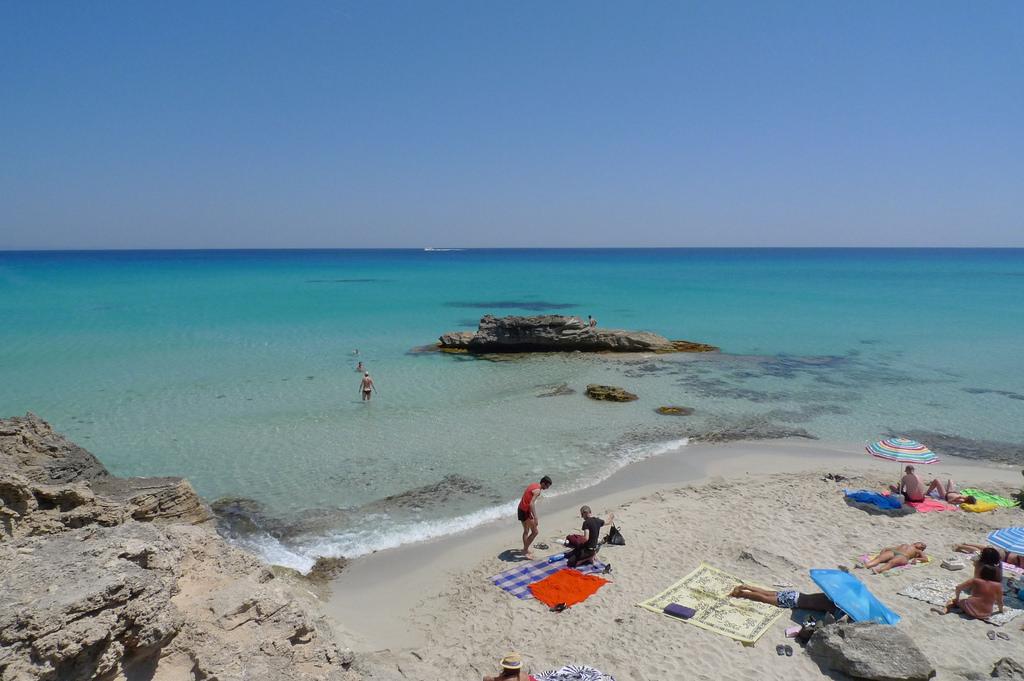 Остров Форментера- пляжи. Фото: bonus1up (Flickr / C.C.)