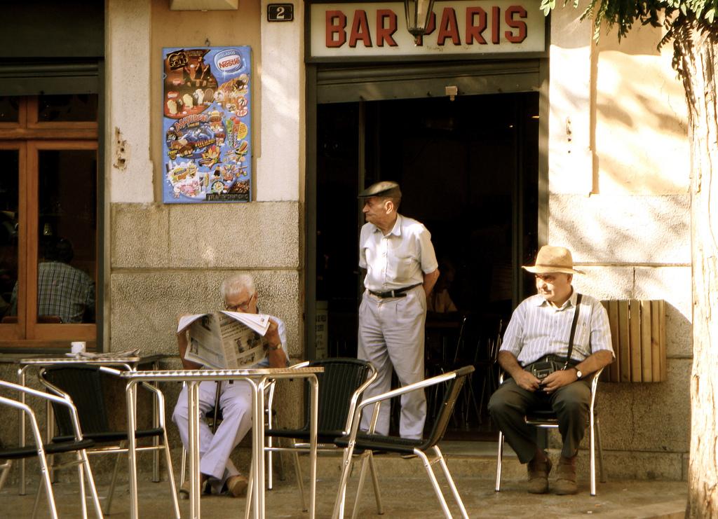 Майорка. Фото: JoeDigital (Flickr / C.C.)
