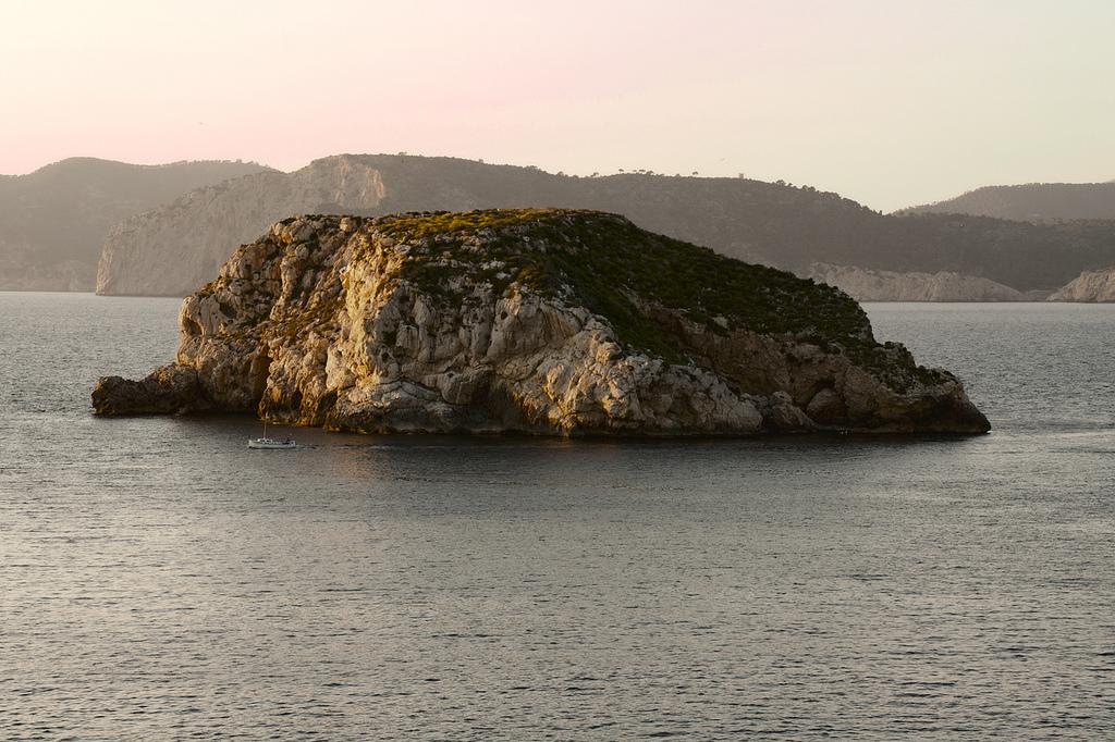 Закат с Санта Понса. Фото: Santa Ponsa (Flickr / C.C.)