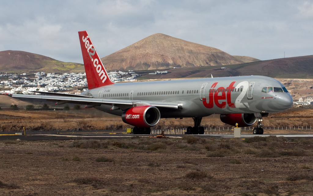 Аэропорт Лансароте принимает более 5 миллионов пассажиров в год/ Фото: Andy_Mitchell_UK (Flickr / C.C.)