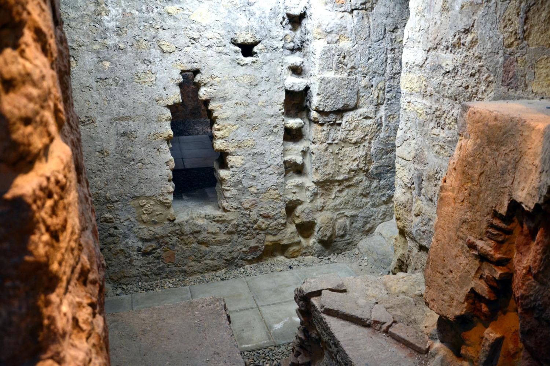 Арабские ванны. Кордова. Фото: Mundo-Guides