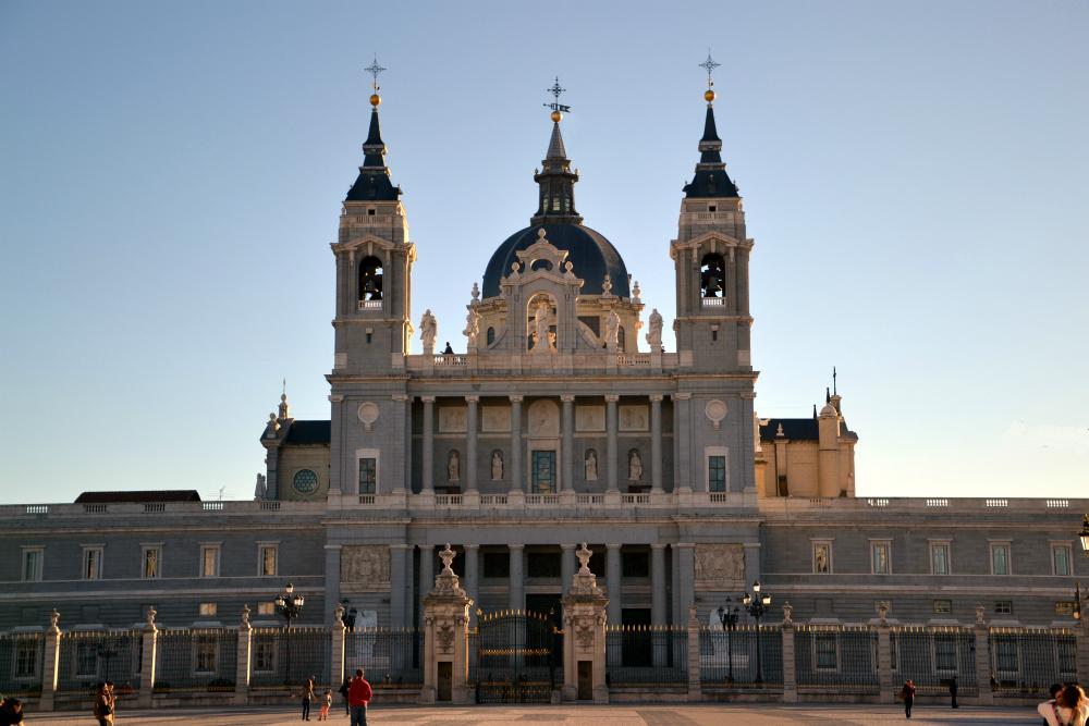 Экскурсии в Мадриде на русском языке