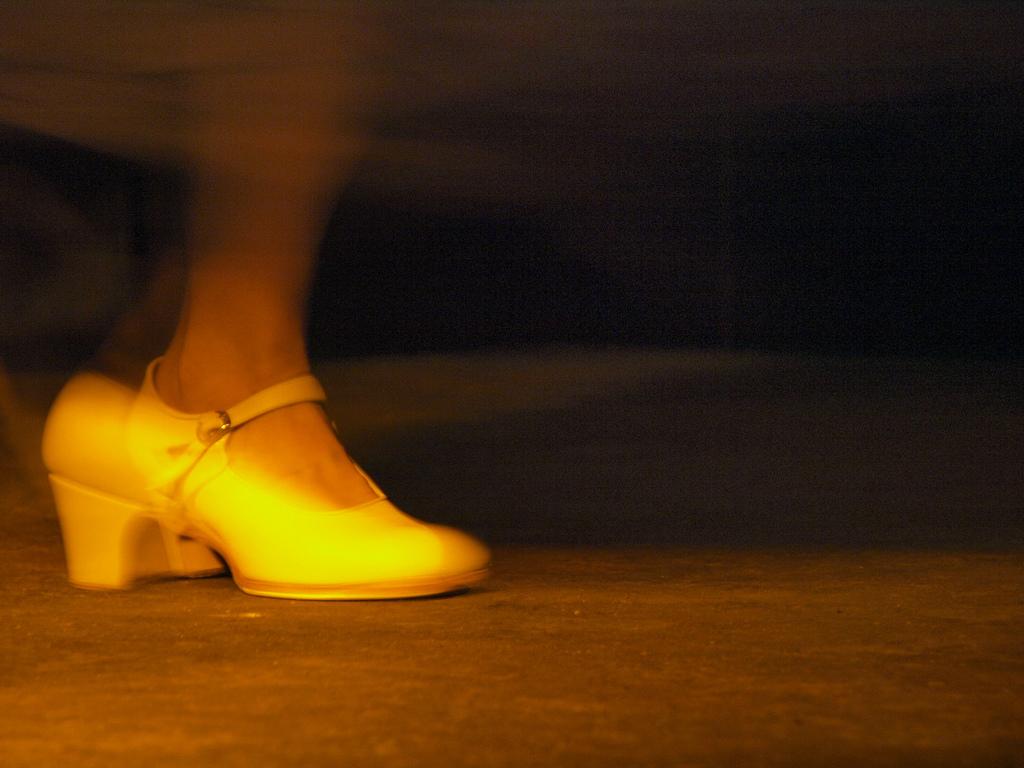 Фламенко в Севилье Фото: Swamibu (flickr / C.C.)