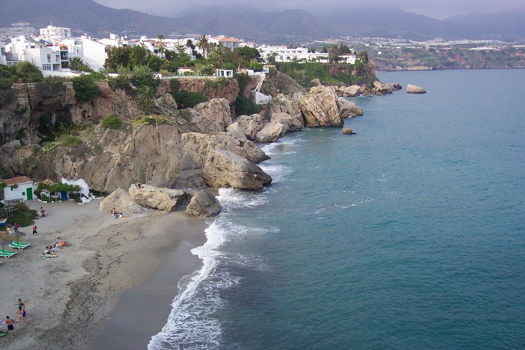 Нерха Пляжи фото: Mundo-Guides