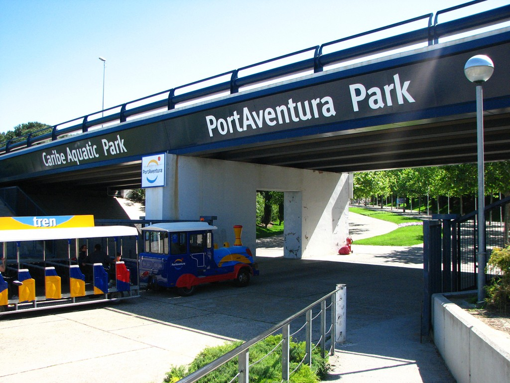 Парк Порт Авентура