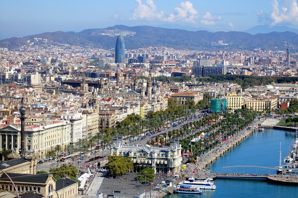 Барселона / Фото: Lutor44 (Flickr / C.C.)