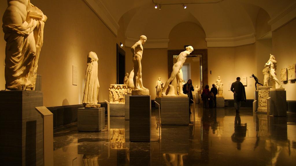 Музей Прадо / Фото: Van Ort (flickr / C.C.)