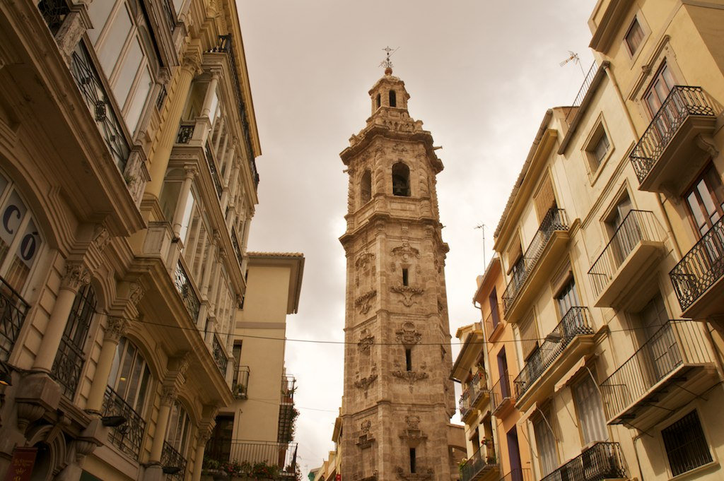 valencia old town / trendscout:: (Flickr / C.C.)