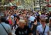 Лас Рамблас- один из самых туристических и дорогих районов Барселоны / Фото: Carlos Lorenzo (Flickr / C.C.)
