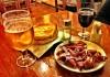 Тапас к вину и пиву. Фото: Wikipedia C.C.