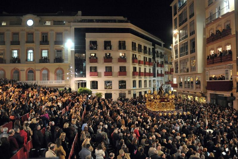Семана Санта в Испании